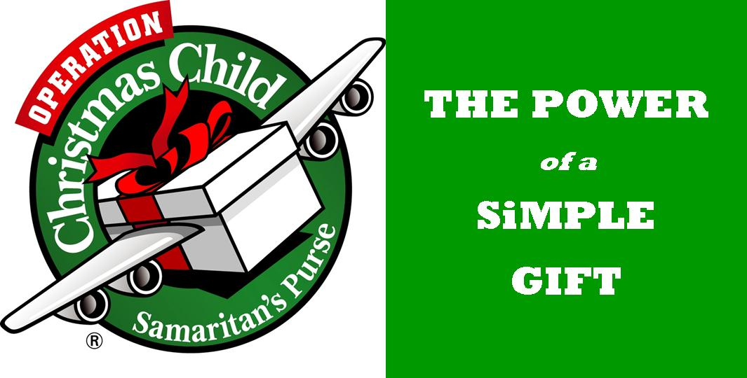 operation christmas child - Christmas Child